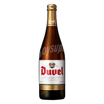 Duvel Cerveza belga Botella 75 cl