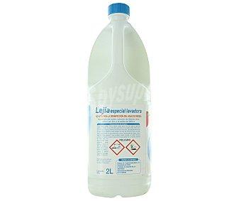 Auchan Lejía especial lavadora 2 litros