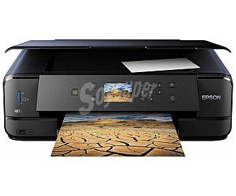 Epson Impresora multifunción wifi Expression Premium XP-900, Imprime hasta A3, escanea y copia hasta A4