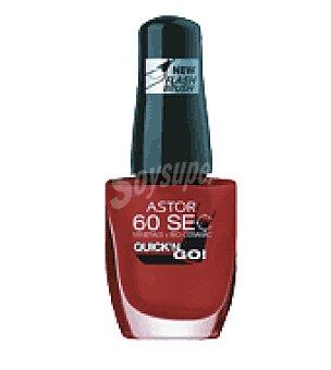 Astor Laca de uñas secado rapido 60segundos 240 1 ud