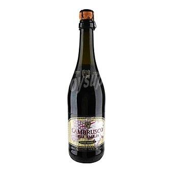 Corte Viola Vino frizzante Lambrusco Rosso Amabile dell' Emilia 75 cl