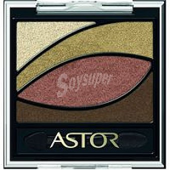 Astor Eye Art Palet 120 Pack 1 unid