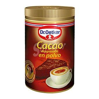 Dr. Oetker Cacao desgrasado en polvo 50 g