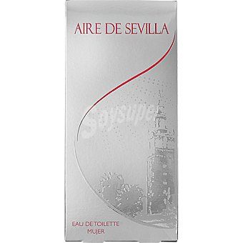 AIRE DE SEVILLA Eau de toilette For Woman  frasco 150 ml
