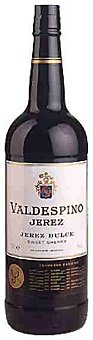 Valdespino Jerez Dulce Botella 75 cl