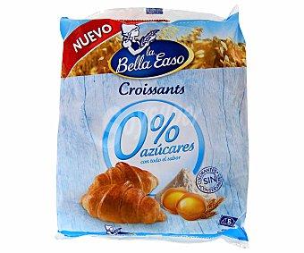 La Bella Easo Croissant 0% azúcares añadidos 240 g