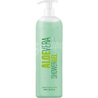 Suavipiel Shower gel de aloe vera Dosificador 750 ml