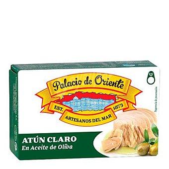 Palacio de Oriente Atún claro en aceite de oliva 143 g