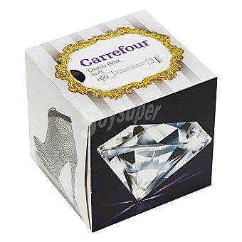 Carrefour Pañuelos faciales decorados cubo 60 ud