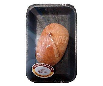 Pan preñado de chorizo 100 gramos
