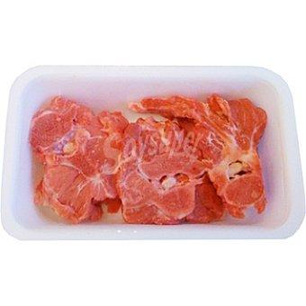 AVINYO Huesos de espinazo de cerdo frescos peso aproximado Bandeja 300 g