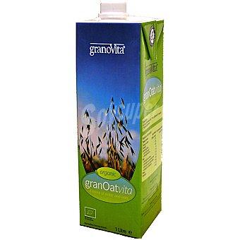 Granovita Bebida de avena ecológica Brik 1 l