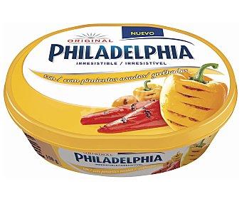 Philadelphia Queso Philadelphia pimiento asado 150 g