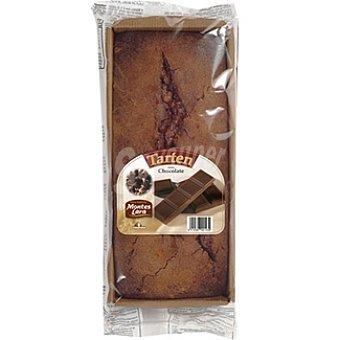 Inpanasa Tarten de chocolate Envase 300 g