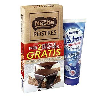 Nestlé Chocolate para postres 2x250 g