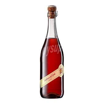 Cantinello Vino Lambrusco rosado 75 cl