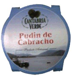 Cantabria Verde Pudong de cabracho 110 g