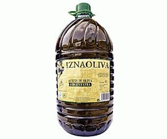 IZNAOLIVA Aceite Virgen Extra 5 Litros