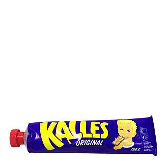 Kalles Kaviar Huevas de Bacalao Abba Tubo 190 g
