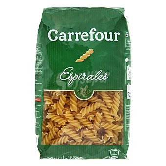 Carrefour Espirales 500 g