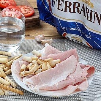 Ferranini Jamón cocido sin fosfatos Sobre de 250.0 g.