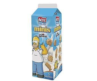 Arluy Galletas Minis The Simpsons Caja de 275 g