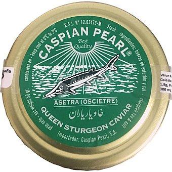 Caspian Pearl Caviar Asetra tarrina 50 g tarrina 50 g