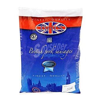 Salchichas inglesas Brits 1 kg 1 kg