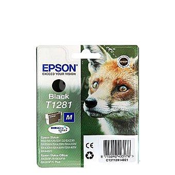 Epson Cartucho de Tinta T12814 - Negro Cartucho de Tinta T12814