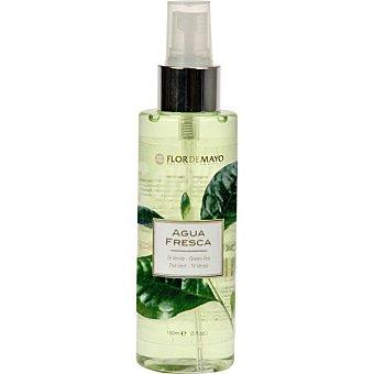 FLOR DE MAYO Té Verde Agua fresca de colonia femenina frasco 150 ml Frasco 150 ml