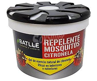 Batlle Repelente de mosquitos citronella de 80ml, batlle. 80 ml