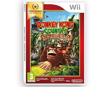 Nintendo Donkey Kong.... Wii 1u