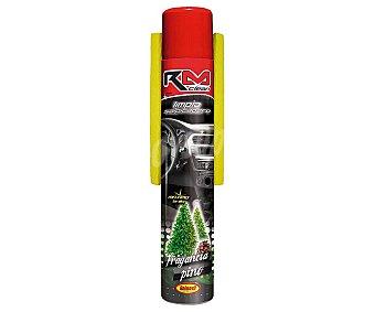 Rolmovil Limpia salpicadero brillo aroma pino, 1000ml, ROLMOVIL. 1000ml