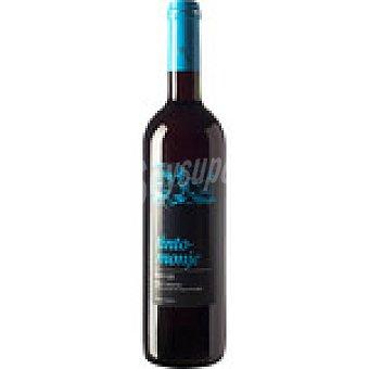 Monje Vino tinto joven Islas Canarias  Botella 75cl