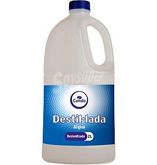 Condis Agua destilada 2 L