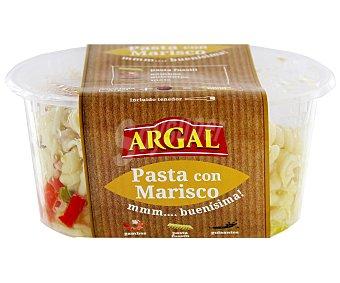 ARGAL Ensalada de pasta con marisco envase 200 g