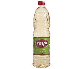 ROYO Vinagre de Vino Blanco 1 Litro