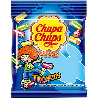 Chupa Chups Gomis Varios sabores Bolsa 125 g