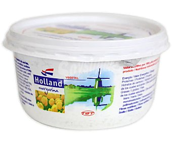 Holland Tarrina de margarina vegetal 500 g