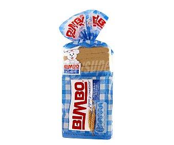 Bimbo Pan de Molde Sandwich Mediano 350g