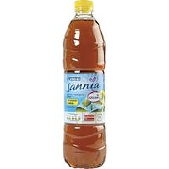 Eroski Refresco de Té limón light 1,5 L