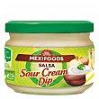 Salsa sour cream 240 g Mexifoods
