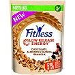 Cereales con granola-quinoa-choco Bolsa 300 g Fitness Nestlé