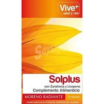 Viveplus Solplus 30 u