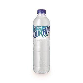 Aquarius Bebida isotónica sin azúcar sabor limón  (libre) Botella 1,5 l