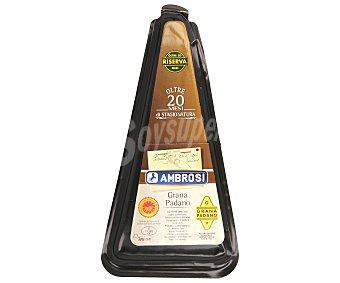 AMBROSSI Queso Grana Padano 200 gr