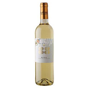 Bodegas Faustino Vino blanco barrica DO Utiel Requena botella 75 cl Botella 75 cl