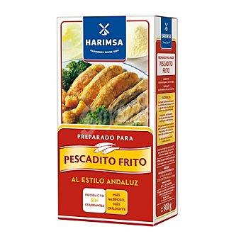 Harimsa Harina Harimsa para pescado frito 500 g