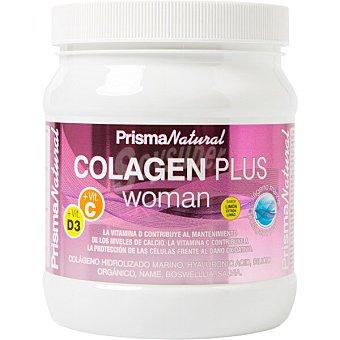 Prisma natural Colagen Plus Woman para el cuidado de huesos y articulaciones específicos de la mujer sabor limón envase 300 g