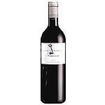 FINCA ANTIGUA vino tinto crianza de Castilla-La Mancha botella 75 cl